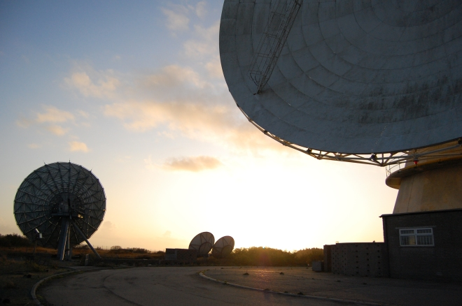 Goonhilly 149