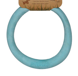 dog hoop toy