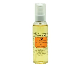 paddy paws coat oil pro